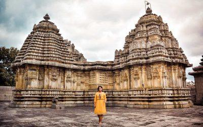 Visit A Hermit Temple Near Bangalore