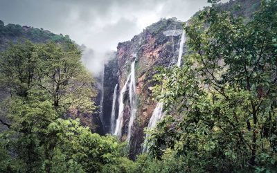 A Weekend Trip To Jog Falls, Karnataka
