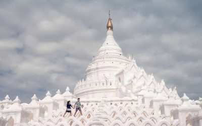 What to do in Mandalay, Myanmar