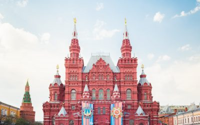 How To Get Your Russian Tourist Visa