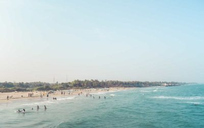 A Soulful Weekend In Pondicherry