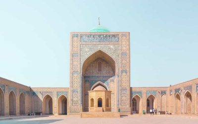 A Travel Guide To Bukhara, Uzbekistan