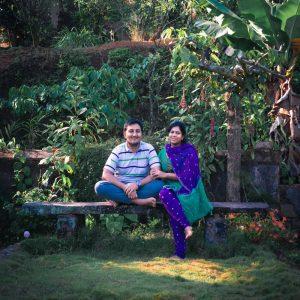 Shishira & Navneeth