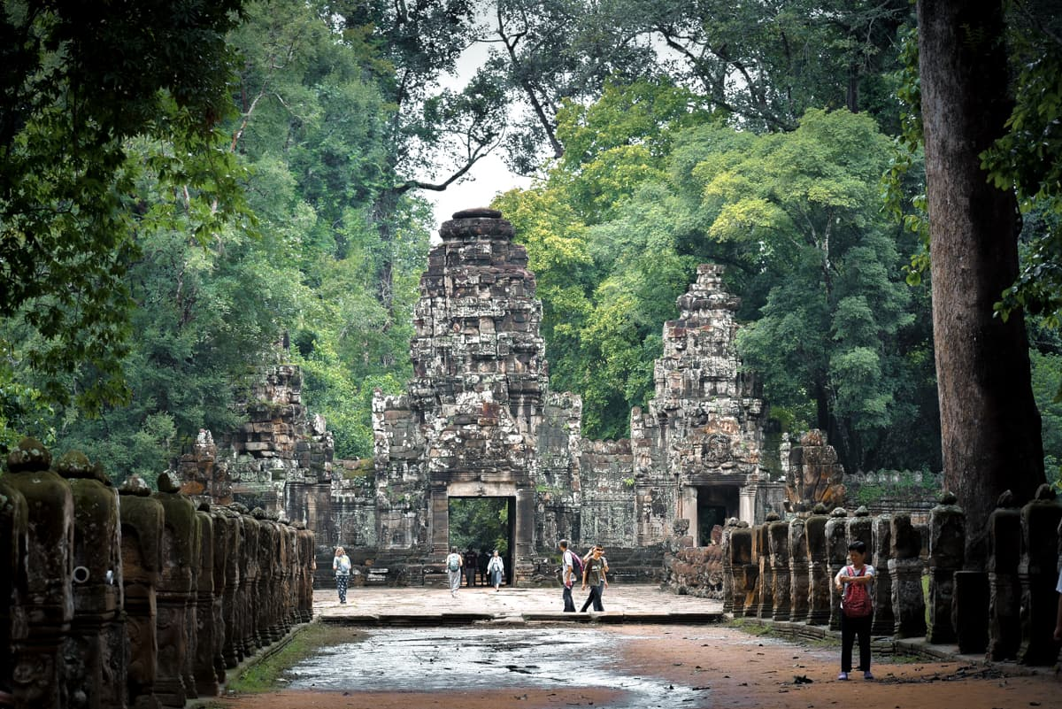 Which Temples To Visit In Angkor, Cambodia?