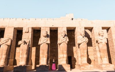 Best Places To See In Luxor, Egypt