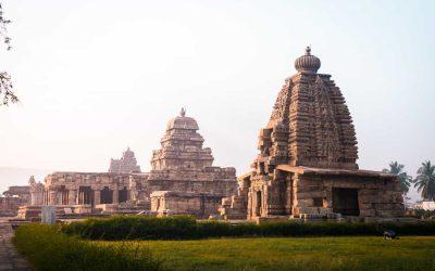 The Grand Temples of Pattadakal Karnataka