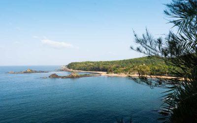 Gokarna, The Best Beach Town In Karnataka