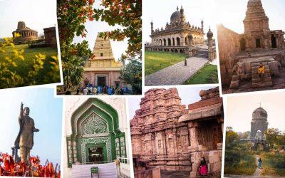 The Perfect One Week North Karnataka Itinerary