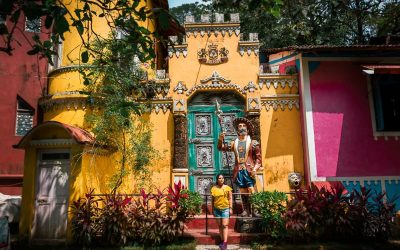 Exploring Goa: The Ultimate Travel Guide